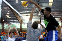 AMA Torneo Vollyball-Soccer Parte 1 2012