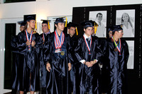 AA Commencement Exercise Twelfth Grade 18mayo12